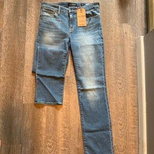 Lucky Brand Ava Straight Jeans - Tags still on